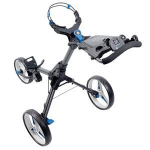 Motocaddy Cube Connect Golf Trolley