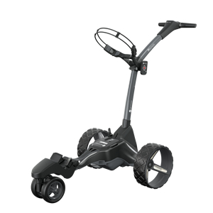 Motocaddy M7 Remote Golf Trolley