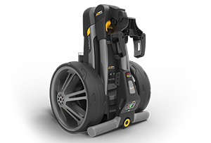 PowaKaddy CT6 GPS Electric Golf Trolley