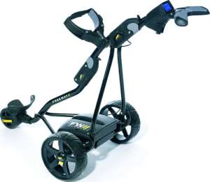 PowaKaddy Freeway II Golf Trolley