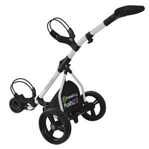 PowerBug Push 2.0 Golf Trolley