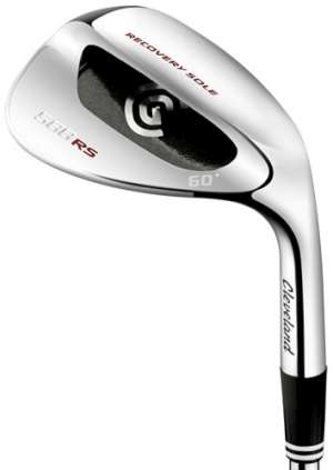Cleveland W-Series 588 RS Graphite Shaft Wedge