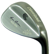 Cleveland Tour Action 588 RTG Steel-shaft Wedge