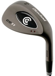 Cleveland CG11 Black Pearl Wedge