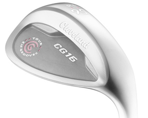 Cleveland CG16 Ladies Wedge