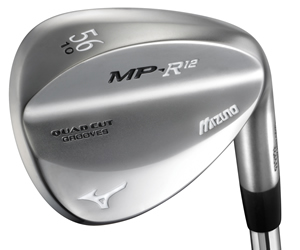 Mizuno MP R-12 Wedge