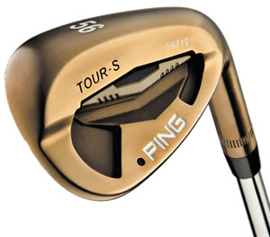 Ping Tour S Rustique Wedge
