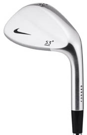 Nike Forged Wedge