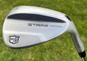 Wilson Staff Model Wedge
