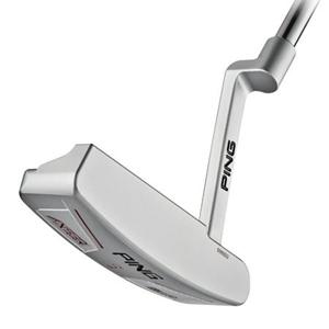 Metal Faced Putter