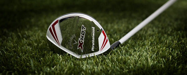 Callaway X Hot Phrankenwood Hero
