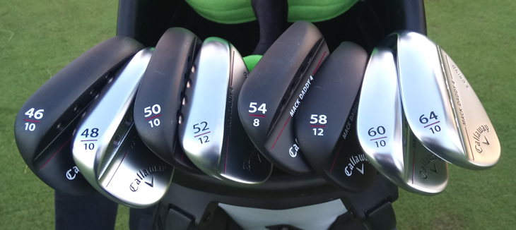 Golf Wedge Buying Guide