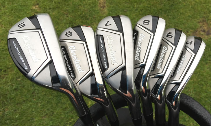 Irons Buying Guide