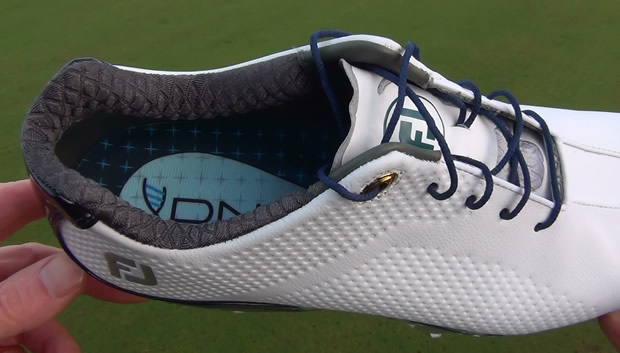 FootJoy Fitting Shoe