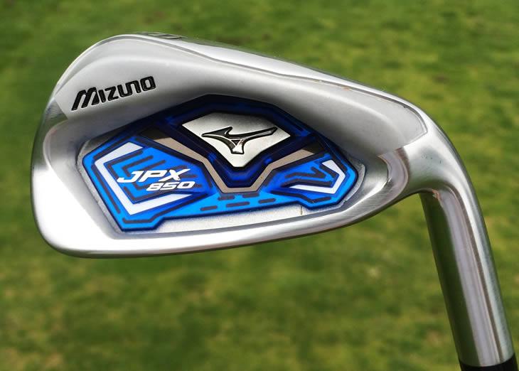 098583eb4 Mizuno JPX850 Irons Review - Golfalot