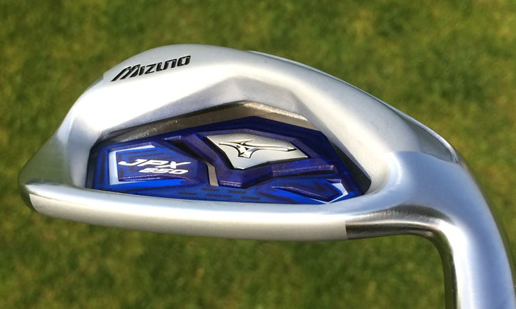 Mizuno JPX850 Iron Cavity