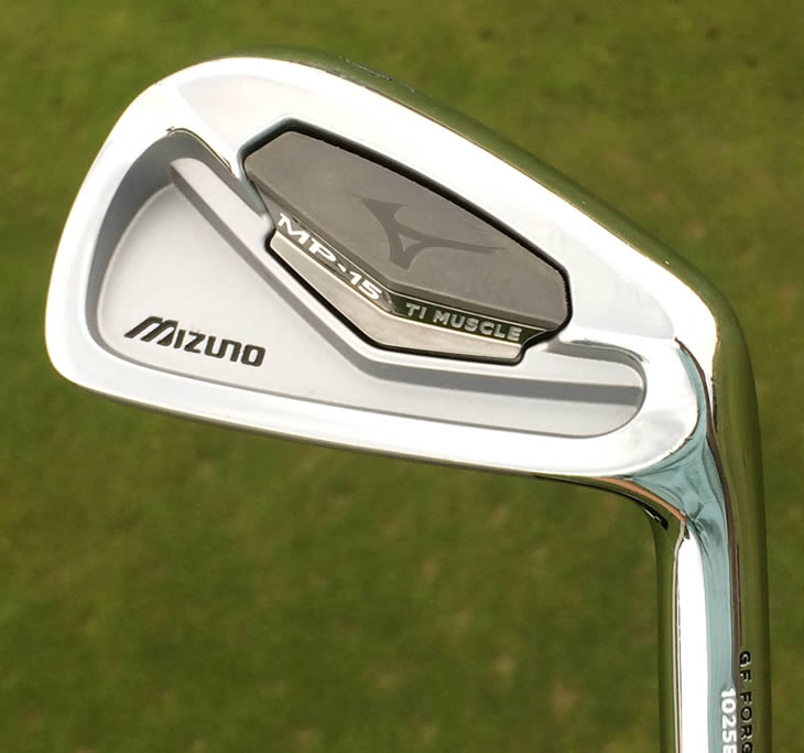 Snake Eyes 600b The Top 3 Cleanest Looking Blade Irons