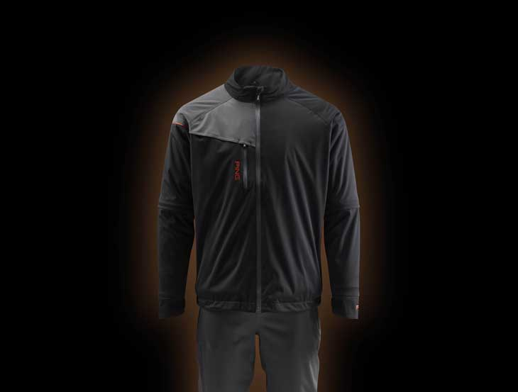 Ping Altitude Waterproof Suit