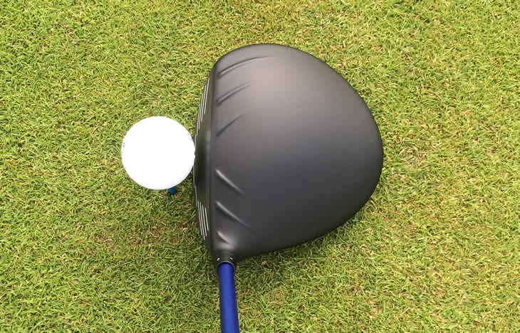 Ping G30 Driver address