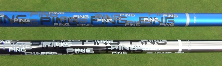 Ping G30 Fairway Shafts