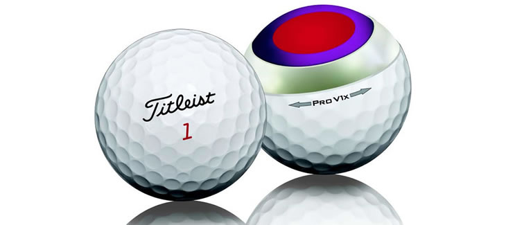 2013 Titleist Pro V1x