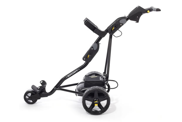 Powakaddy Freeway Sport