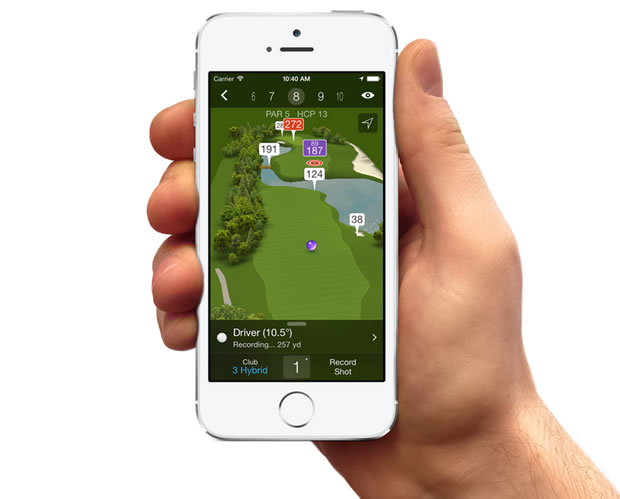 Fun Golf iPhone App