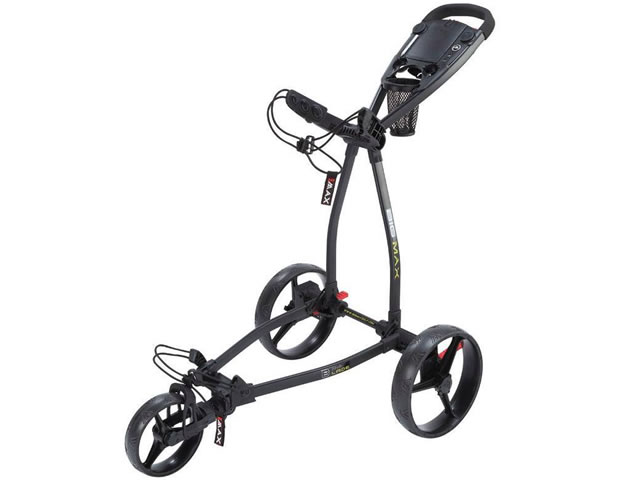 Bix Max Push Trolley
