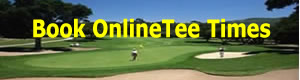 Book Online Tee Times In UK, Ireland & Europe