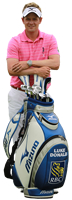 Luke Donald - Mizuno Bag