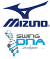 Mizuno Swing DNA Fitting Centre